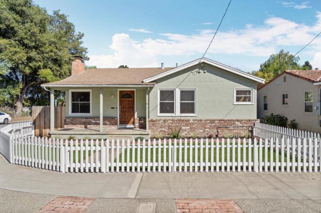 274 Jackson Street, Sunnyvale, CA 94086