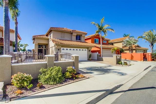 590 Damas Place, Chula Vista, CA 91910