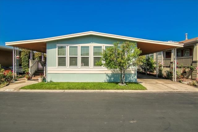 416 Chateau La Salle Drive 416, San Jose, CA 95111