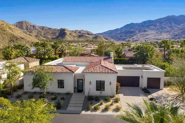 1053 Bella Vista, Palm Springs, CA 92264
