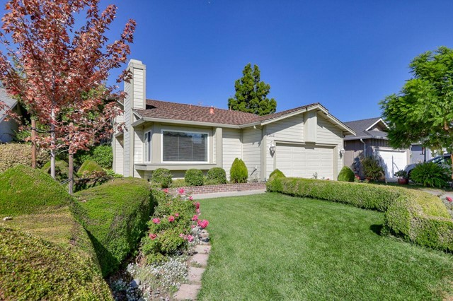 1211 Montmorency Drive, San Jose, CA 95118