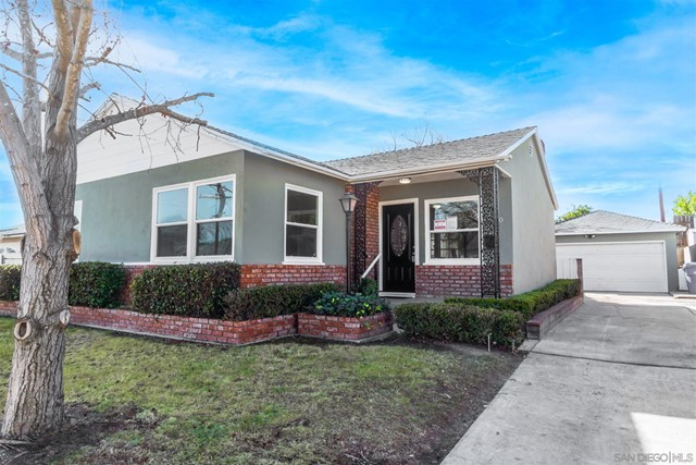 2120 Tulip St, San Diego, CA 92105