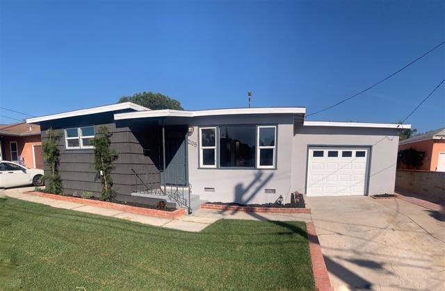 2105 Valle Vista Ave, National City, CA 91950