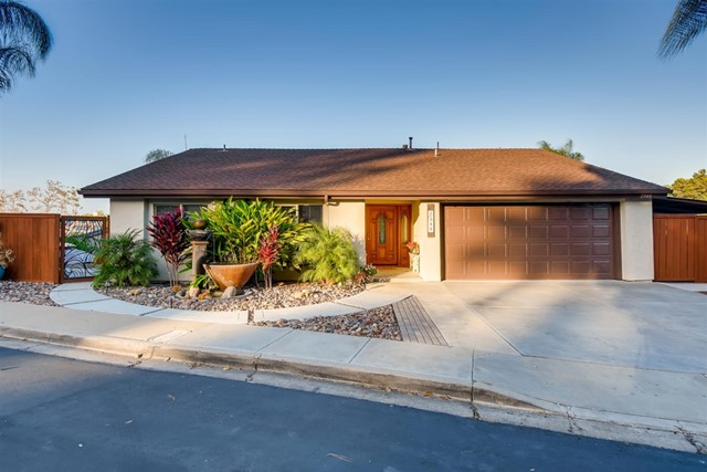 2548 Katherine Court, El Cajon, CA 92020