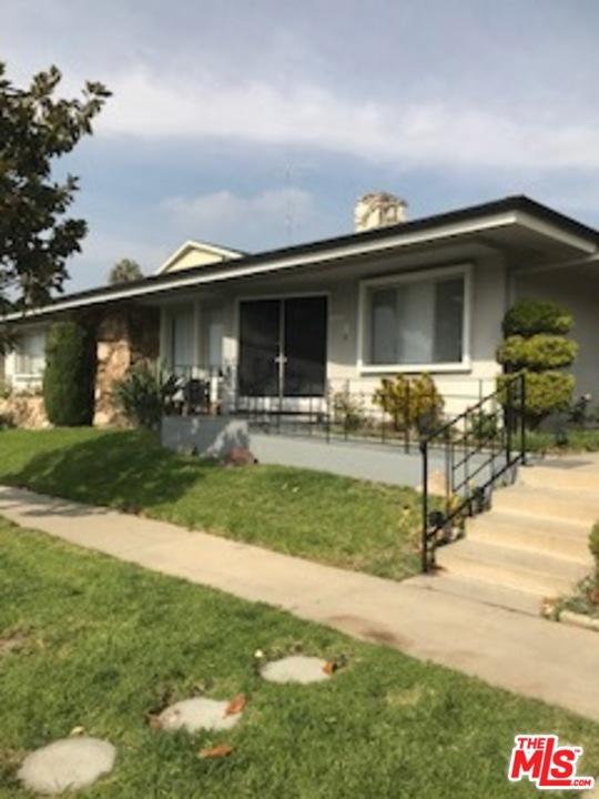 , Los Angeles, CA 90056