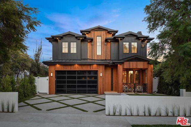 734 N Harper Ave, Los Angeles, CA 90046