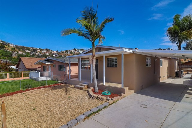 927 La Presa Ave, Spring Valley, CA 91977