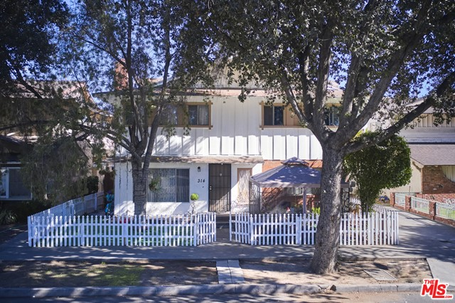 314 Electric Avenue, Alhambra, California 91801, ,Residential Income,For Sale,Electric,21690936