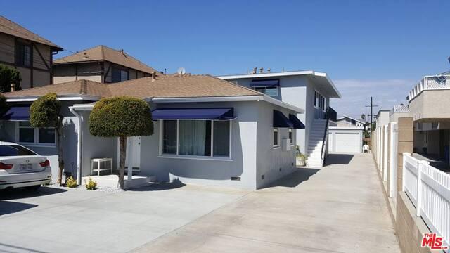 2607 ROCKEFELLER Lane 3, Redondo Beach, California 90278, 2 Bedrooms Bedrooms, ,1 BathroomBathrooms,For Rent,ROCKEFELLER,17298024