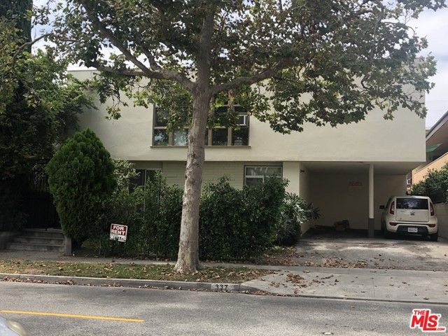 Location, Location, Location! A 8-unit apartment building located in prestigious Beverly Hills, CA. Minutes away from prime retail areas and house of worships. Great unit mix of seven 2+1 Units and one 1+1 Unit. Two units are currently vacant. MOTIVATED SELLER BRING ALL OFFERS!