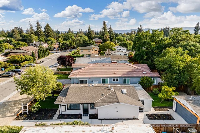 35. 743 15th Avenue Menlo Park, CA 94025