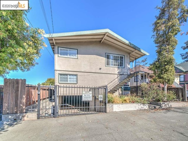 2119 Russell St, Berkeley, CA 94705