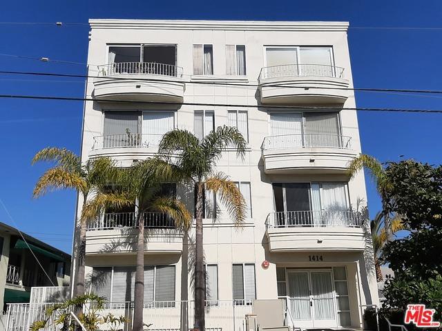 1414 S SALTAIR Avenue 102, Los Angeles, CA 90025