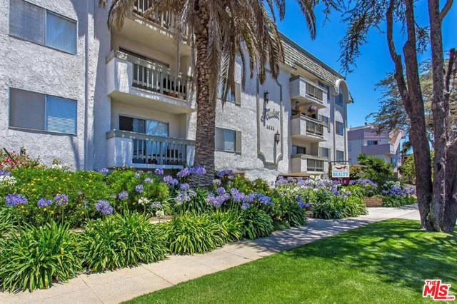 1021 12th Street, Santa Monica, CA 90403