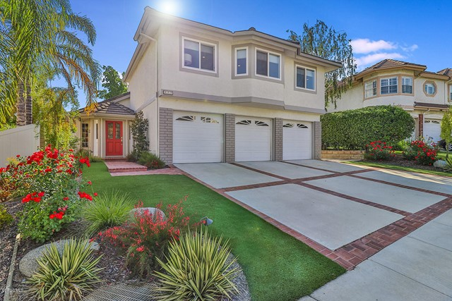 377 Tranquil Lane, Oak Park, CA 91377