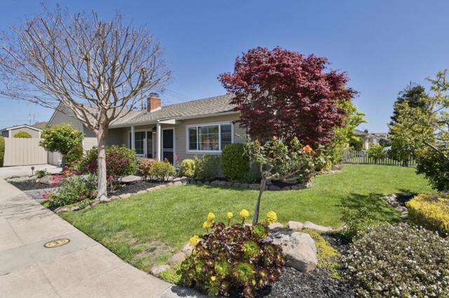 917 Daisy Street, San Mateo, CA 94401