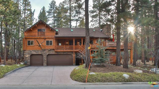 41469 STONE BRIDGE Road, Big Bear, CA 92315