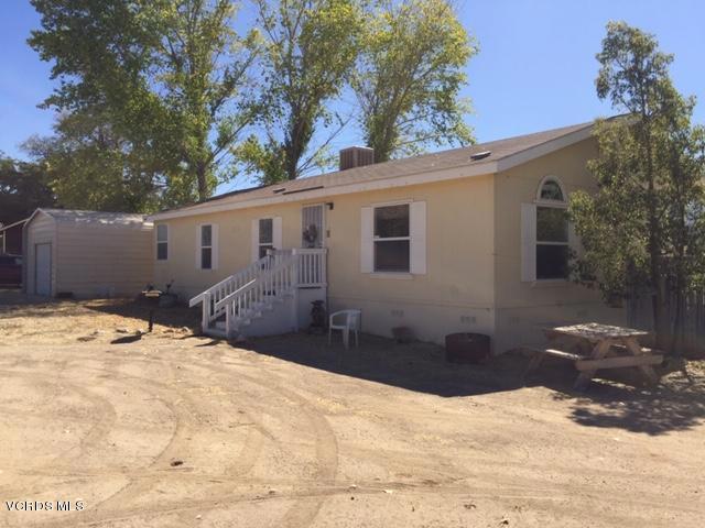 4042 El Roblar Street, Cuyama, CA 93254