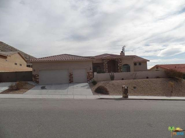 9092 Puesta Del Sol, Desert Hot Springs, CA 92240 Photo