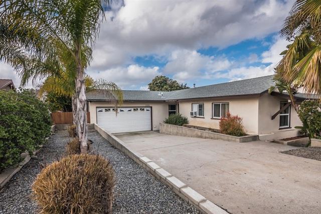 330 Coralwood Drive, San Diego, CA 92114