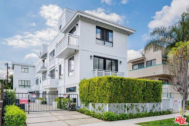 643 N HAYWORTH Avenue, Los Angeles, CA 90048