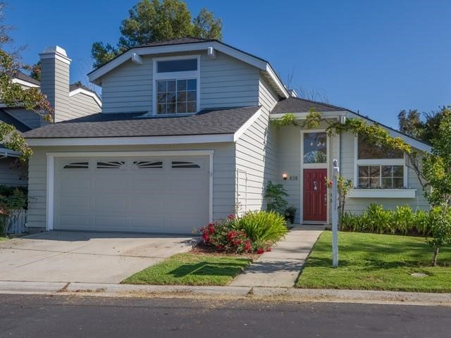 838 Newport Circle, Redwood City, CA 94065