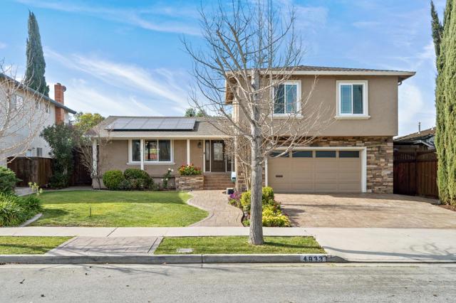 4933 Massachusetts Drive, San Jose, CA 95136