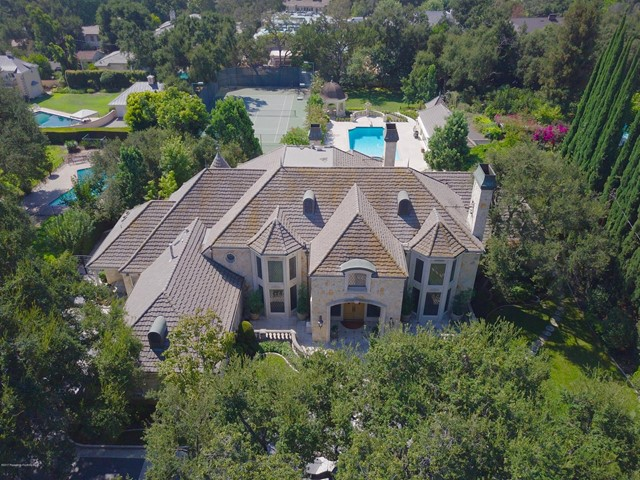 210 W Orange Grove Avenue, Arcadia, CA 91006