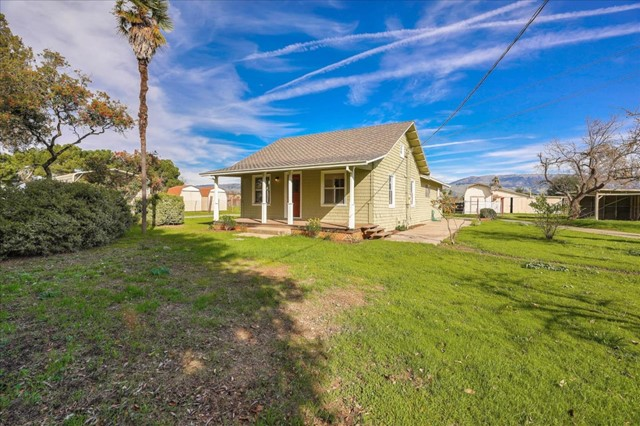 13370 Llagas Avenue, Outside Area (Inside Ca), CA 95046