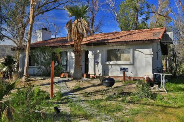 2646 Double O Road, Borrego Springs, CA 92004