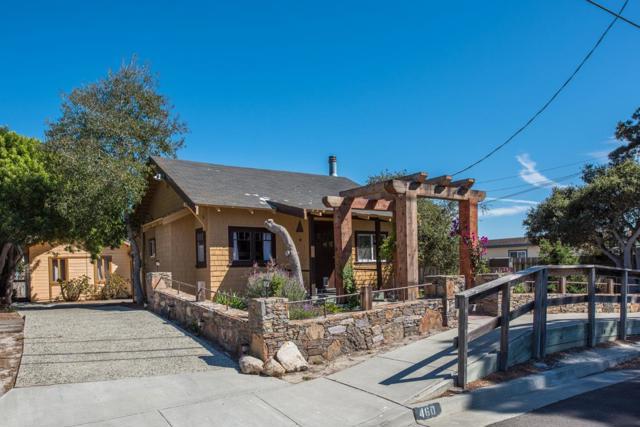 460 Archer Street, Monterey, CA 93940