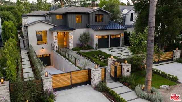 11584 Dilling, Studio City, CA 91604