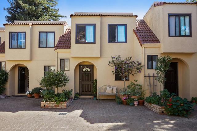 229 Bellevue Avenue 4, San Mateo, CA 94401