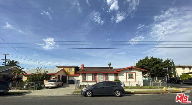 1779 S Rimpau, Los Angeles, CA 90019 Photo
