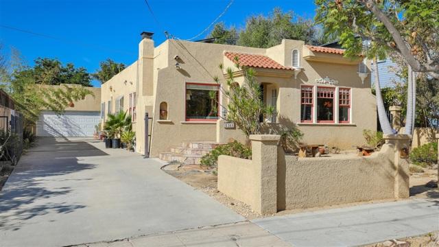 1344 Edgemont St, San Diego, CA 92102