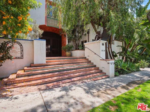 1414 N Harper Avenue West Hollywood, CA 90046