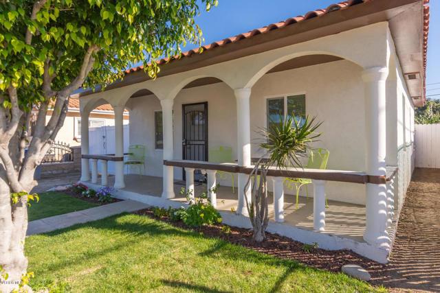 226 N Bonita Avenue, Oxnard, CA 93030