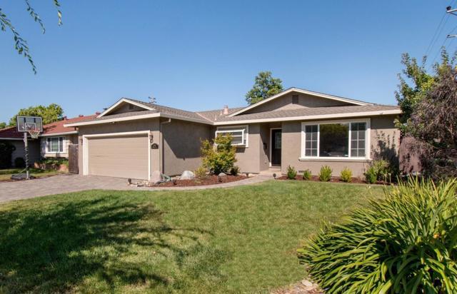 1294 Rosalia Avenue, San Jose, CA 95117