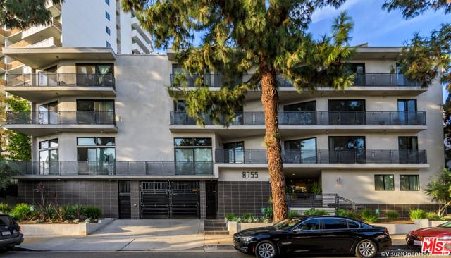 Photo of 8755 Shoreham Drive, West Hollywood, CA 90069