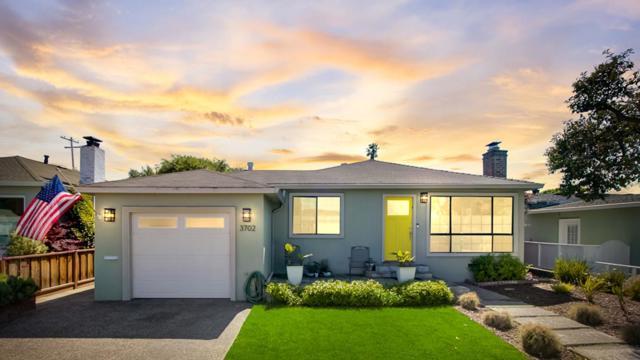 3702 Casanova Drive, San Mateo, CA 94403
