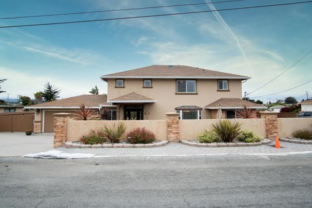 2085 Cross Street, Outside Area (Inside Ca), CA 93955