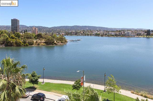 1 Lakeside Dr 603, Oakland, CA 94612
