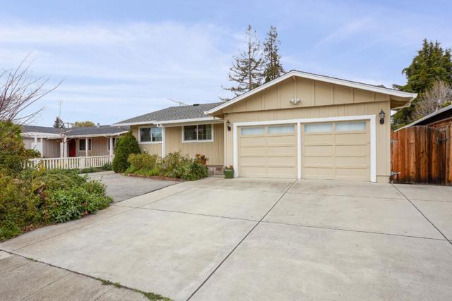 820 San Pablo Drive, Mountain View, CA 94043