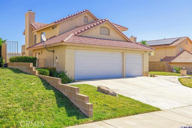 6. 3135 Hampton Road Palmdale, CA 93551