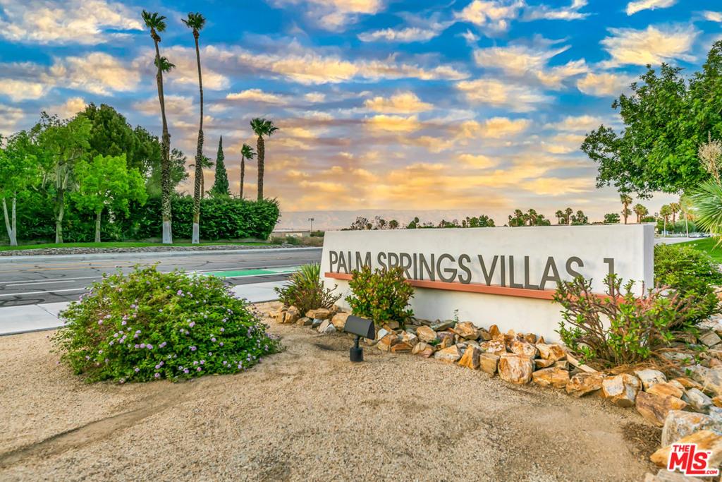 550   N North Villa Court   214, Palm Springs CA 92262