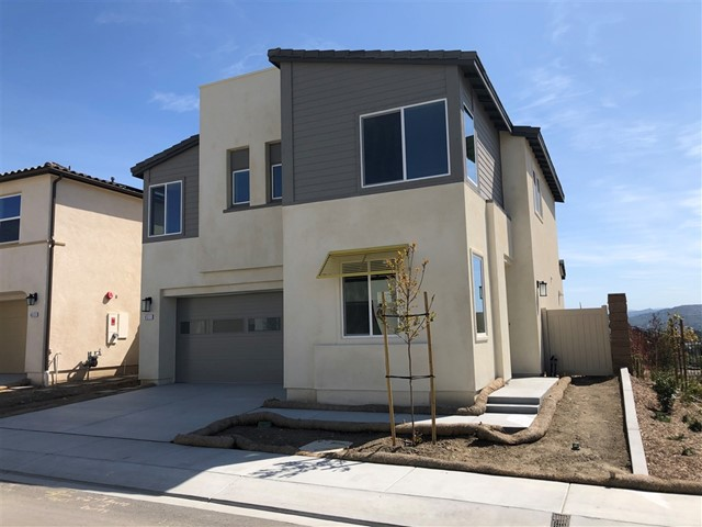 8511 Redberry Street, Santee, CA 92071