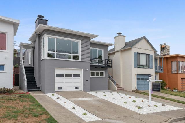 752 Beechwood Drive, Daly City, CA 94015