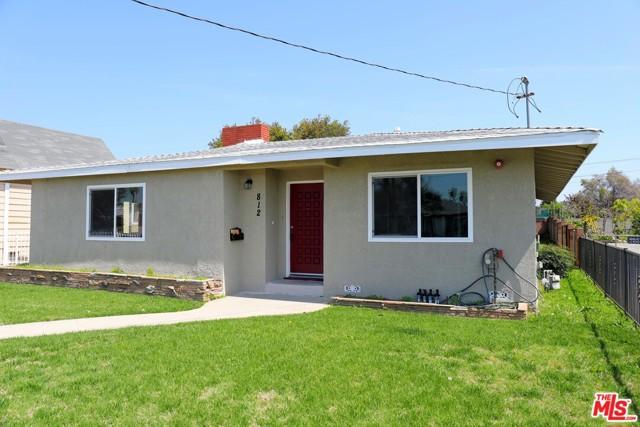 812 S DEL MAR Avenue, San Gabriel, CA 91776