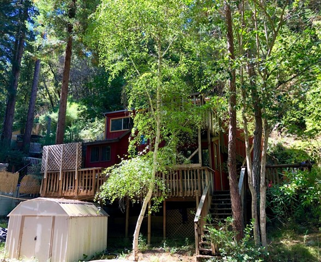 10485 Lomita Avenue, Outside Area (Inside Ca), CA 95018