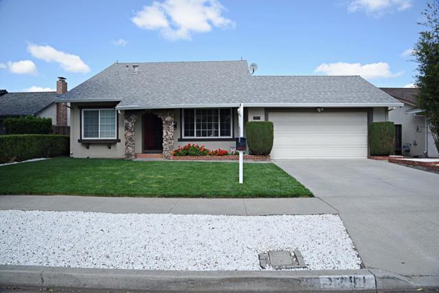 1291 Cotterell Drive, San Jose, CA 95121